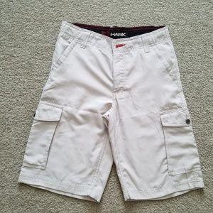 Tony Hawk Cargo Shorts Size 14 (Boys)